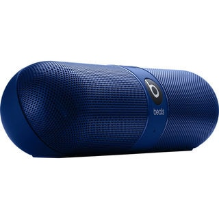 Beats by Dr. Dre pill 2.0 Portable Speaker (Blue)