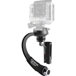 Steadicam Curve for GoPro HERO Action Cameras (Black)