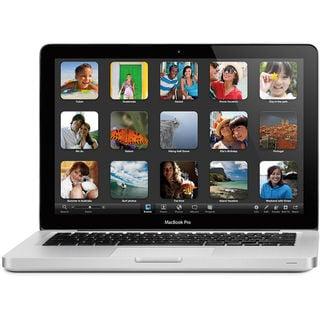 "Apple 13.3"" Macbook Pro MD101E/A (Spanish Model) Intel Core i5 2.50 GHz"