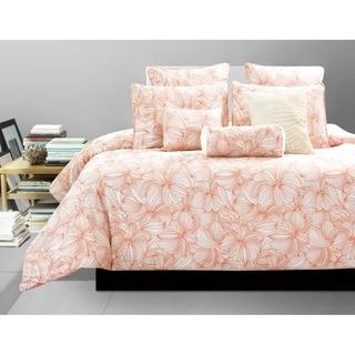 Journee Home Burgos 8-piece Comforter Set
