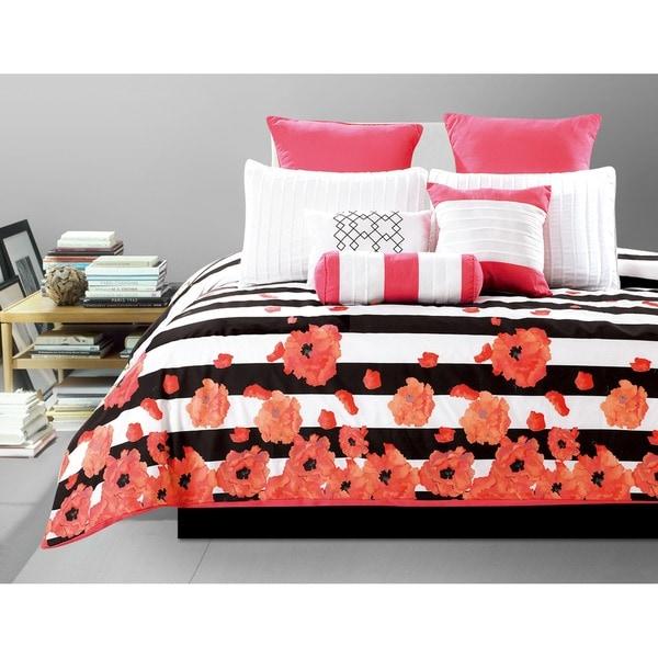 Journee Home Denia 8-piece Comforter Set 16076751