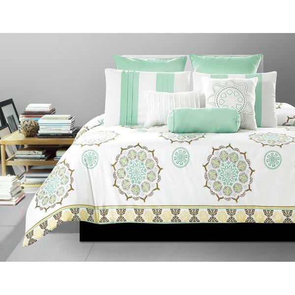Journee Home Bejar 8-piece Comforter Set 16076754