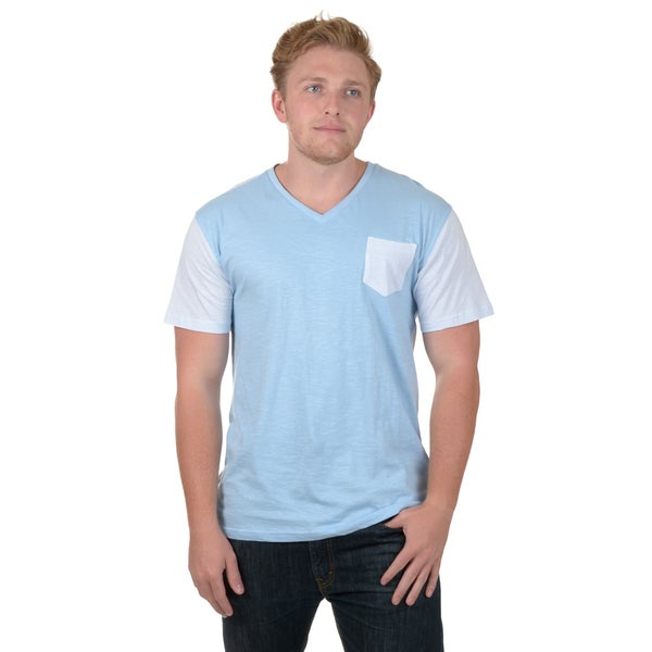 Vance Co. Men's Short-sleeve 'Skater' T-shirt