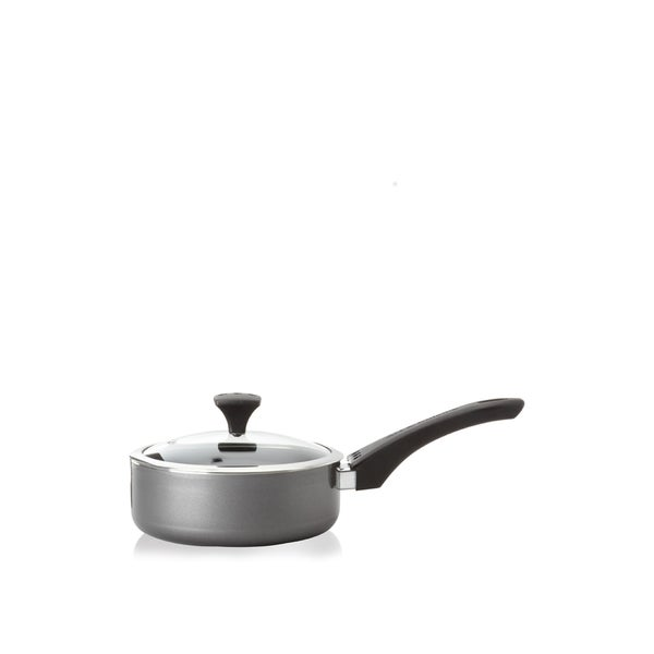 Art & Cuisine 6610 Diaz Saucepan With Lid (Grey)