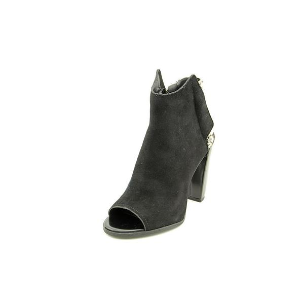 Dolce Vita Women's 'Laine' Regular Suede Boots