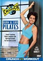 Crunch: Burn & Firm Pilates (DVD)