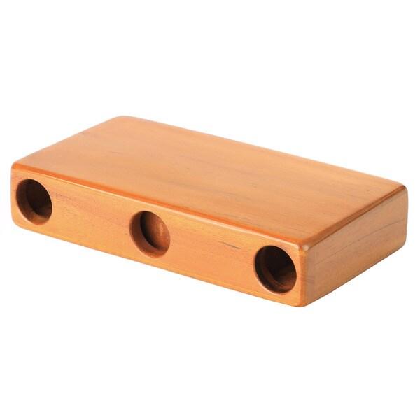Travel Compact Box Didgeridoo (Indonesia)