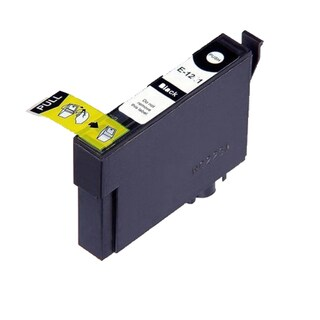 Epson T1241 Compatible Inkjet Cartridge for NX 430 420 330 230 127 (Pack of 1)
