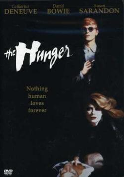 The Hunger (DVD)