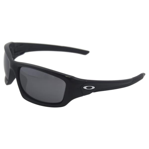 Oakley Valve OO9236-01 - Polished Black/Black Iridium