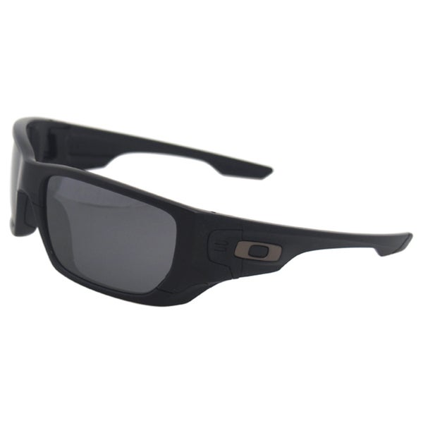 Oakley Style Switch OO9194-01 - Polished Black/Black Iridium