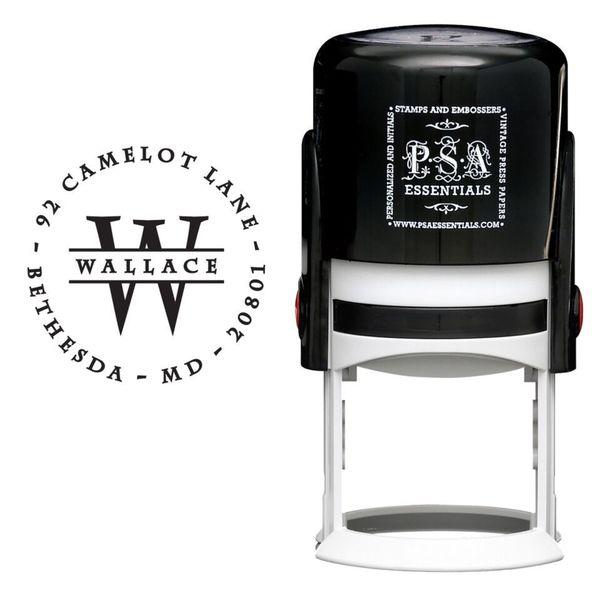 PSA Essentials Personalized Stamp Gift Box