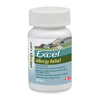 8-in-1 Excel Allergy Relief for Dogs/ Cats