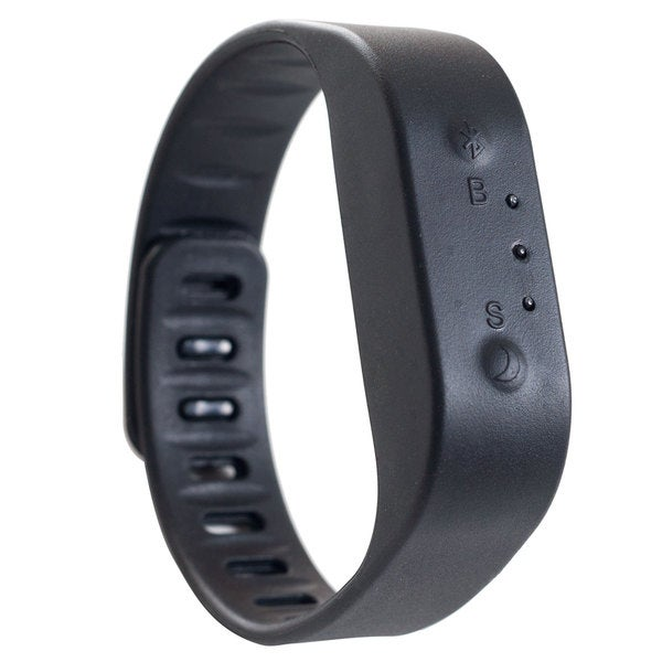 Bluetooth Sports Health Bracelet Calories Pedometer Apple & Android