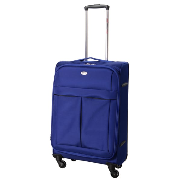 American Flyer Simply Lite 25-inch Lightweight Spinner Check-In