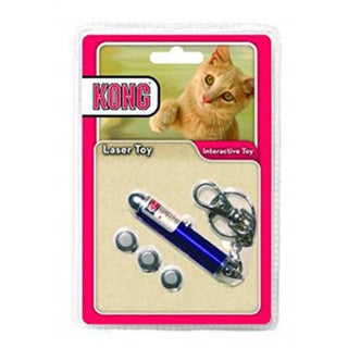 KONG Interactive Laser Cat Toy