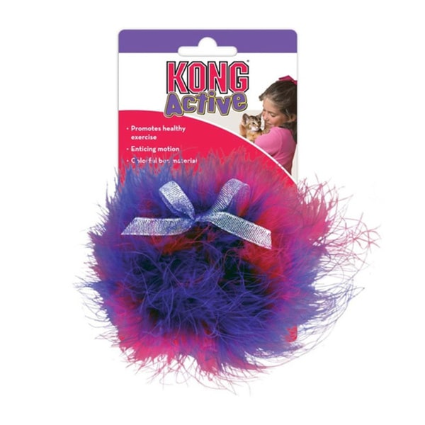 KONG Twisted Boa Puff