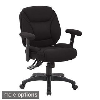 Office Star Products Multi Functional Office Chair