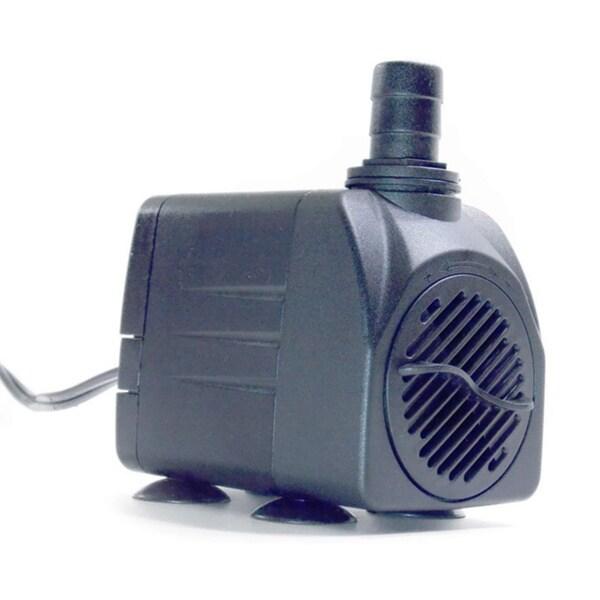 240-280 GPH Aquarirum and Fountain Pump