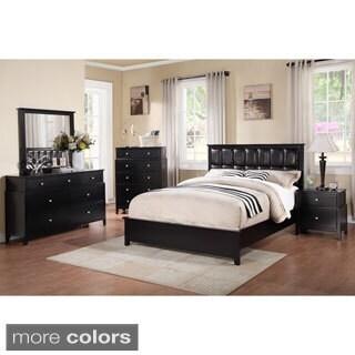 Kivertsi 5-piece Bedroom Set