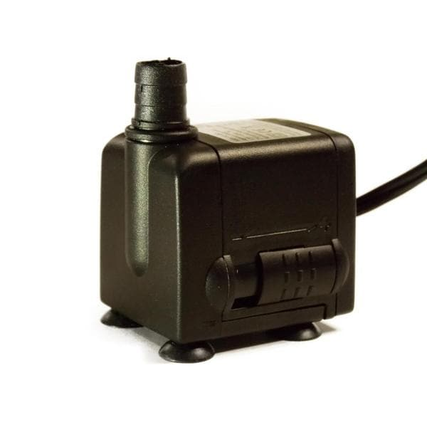 90-120 GPH Aquarium and Fountain Pump