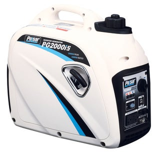 Pulsar 2000-watt Digital Inverter Generator