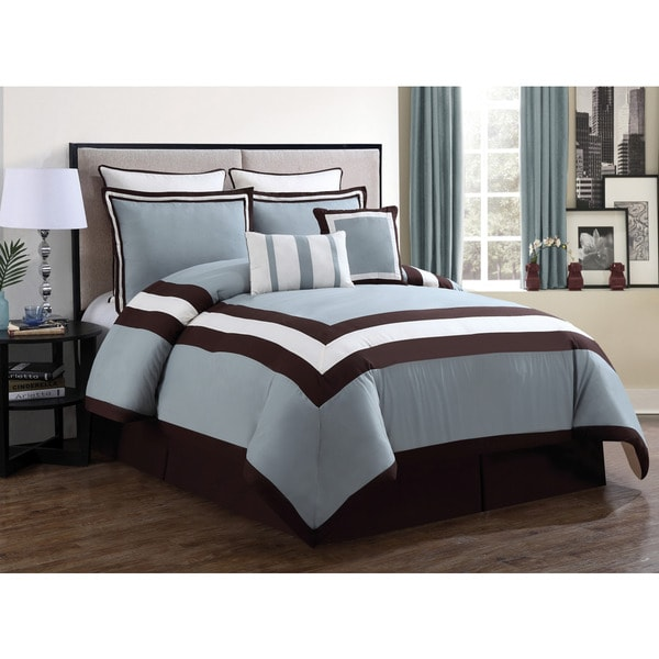 Avondale Sydney 8-piece Comforter Set