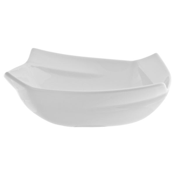 10 Strawberry Street Nouve Square 7-inch Cereal Bowl (Set of 6) 16083835