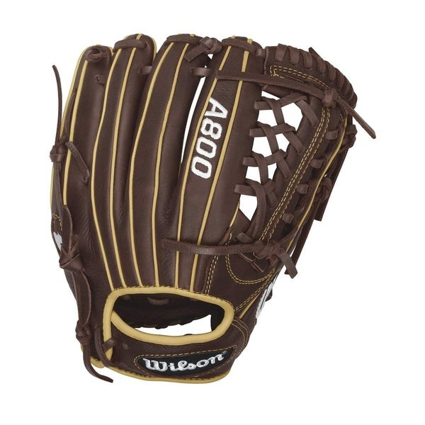 Showtime 11.75-inch Baseball Glove