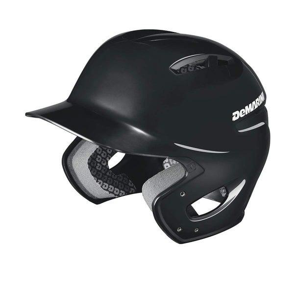 DeMarini Protege Helmet Blk