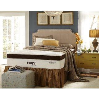 Mlily Bliss 15-inch Full-size Gel Memory Foam Mattress