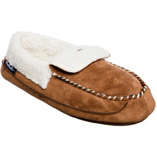 Woolrich Men's Overlook Slipper