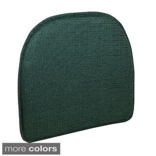 The Gripper Delightfill Chair Cushion Fairplay (Set of 2)