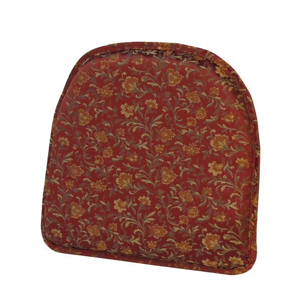 The Gripper Delightfill Chair Cushion Essex (Set of 2)