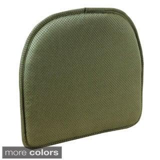 The Gripper Delightfill Chair Cushion Batali (Set of 2)