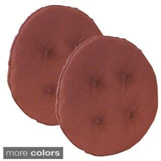 The Gripper Barstool Cushion Batali (Set of 2)