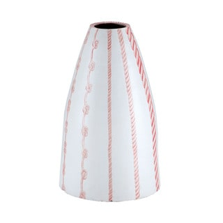 Dimond Home Marsala Ropes Vase