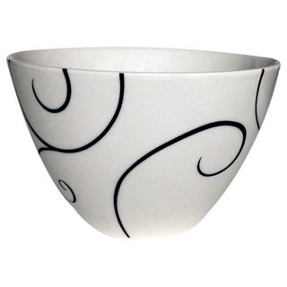 Red Vanilla Panache Coupe Bowl (Set of 6)