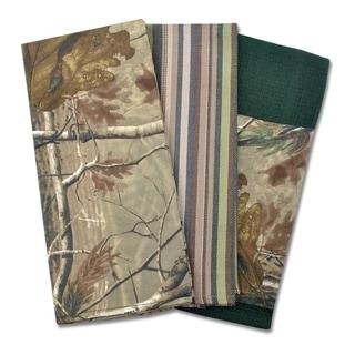 Real Tree Dishtowel (Set of 3)