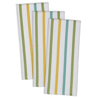 Lemonade Heavyweight Dishtowel (Set of 3)