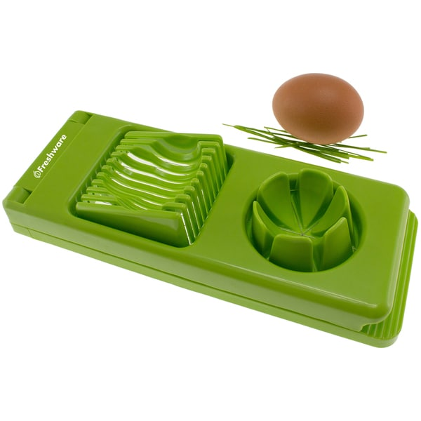 Freshware Egg Slicer and Wedger