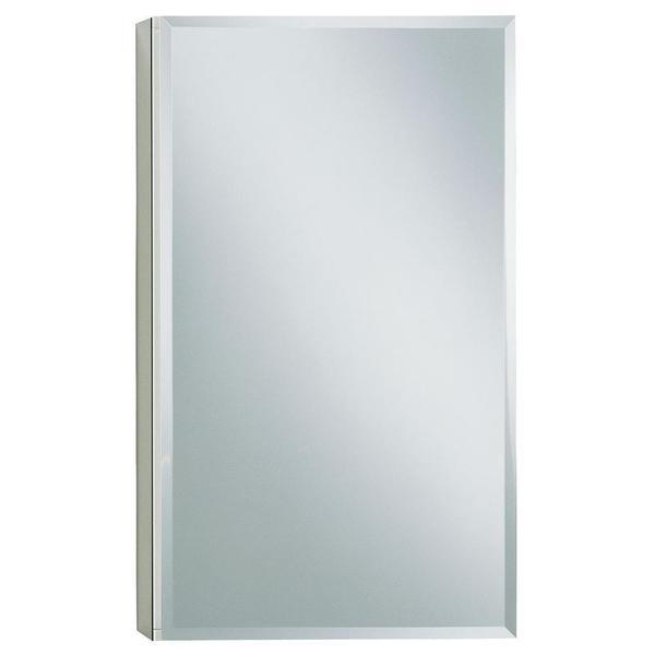 Kohler 15 inch w x 26 inch h single door recessed surface for 15 inch door