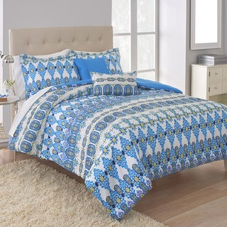 Martex Arabel 5-piece Comforter Set