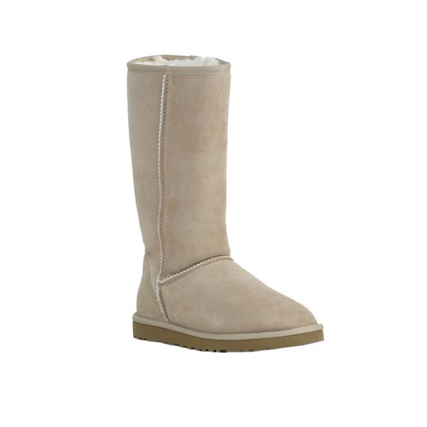 Ugg Women's Sand Classic Tall Boots