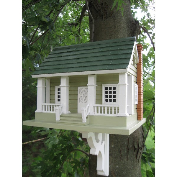 Arts & Crafts Birdhouse