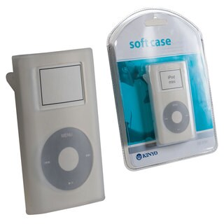 Protective Soft Case for iPod, iPod Mini