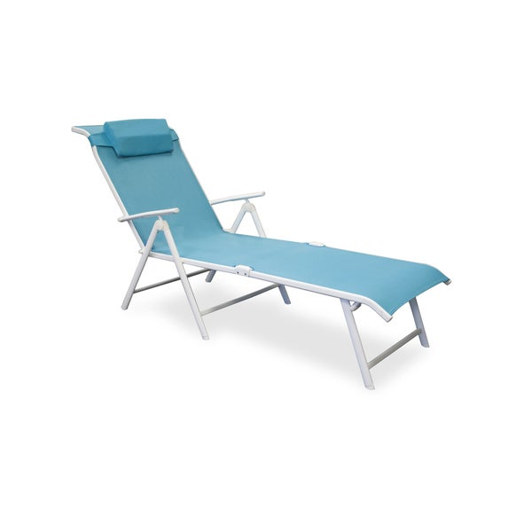 Somette Highland Beach Lounger