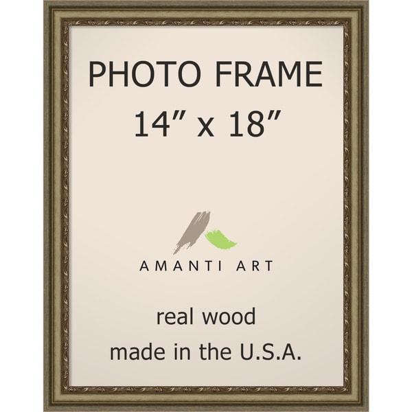 Boheme Silver Photo Frame 16 x 20-inch