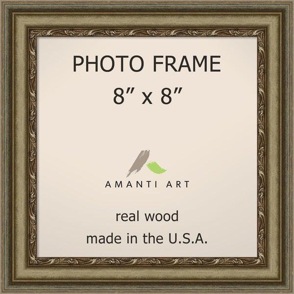 Boheme Silver Photo Frame 10 x 10-inch