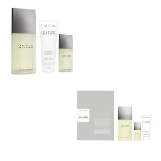 Issey Miyake L'Eau d'Issey Pour Homme 3-piece Gift Set